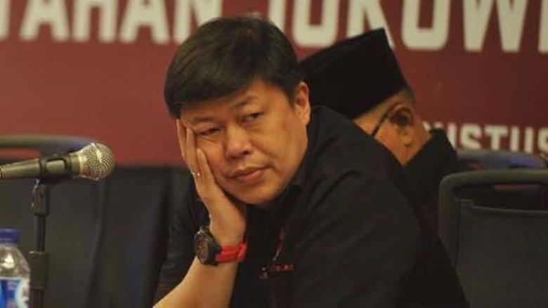 Jokowi Diseret Gerindra soal Yahya Staquf, PDIP: Mereka Fitnah