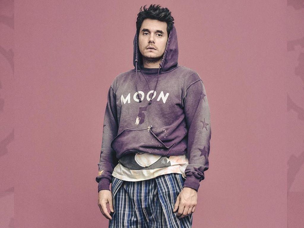 Bahagianya Netizen Indonesia Usai John Mayer Umumkan Konser