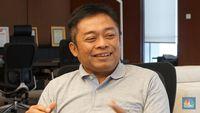 Tukang Pungut Puntung Rokok Jadi CEO Telkomsel