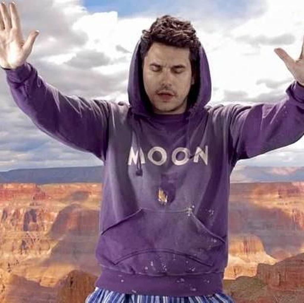 John Mayer Masih Rahasiakan Harga Tiket Konsernya di Jakarta