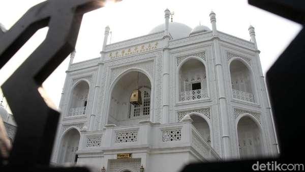 Ada Taj Mahal di Sunter, Sudah Tahu?