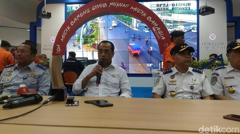 Tol Jakarta-Surabaya, Bensin Keliling Disiapkan di Brebes-Semarang