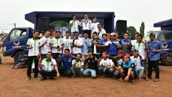 Kampanye di Bulan Ramadan, Ridwan Kamil Gelar Ngabuburit