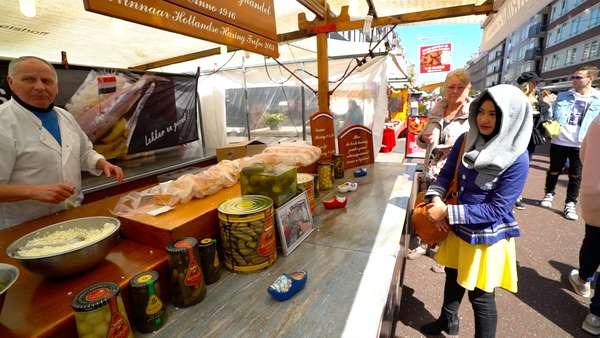 Makanan Halal di Belanda yang Menggiurkan untuk Dicoba