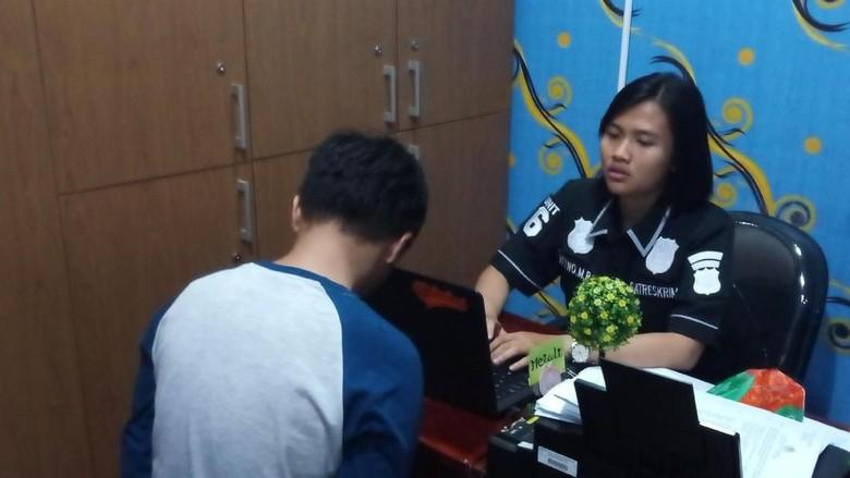 Polisi: Ada 4 Siswa SD Ngaku Dicabuli Eks Guru Bahasa Inggris