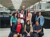 KIBAR Tur ke Kampus Startup Terbesar di Dunia, Station F