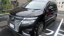Nissan Klaim Ban Serep Elgrand Ada di Bagasi, Kata Konsumen Tak Ada