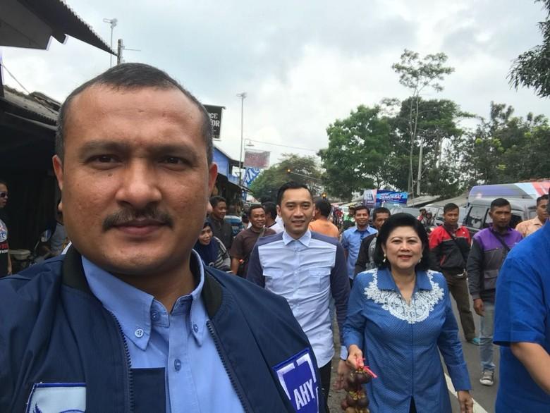 Besok, SBY Jelaskan Hasil Rapat Soal Capres