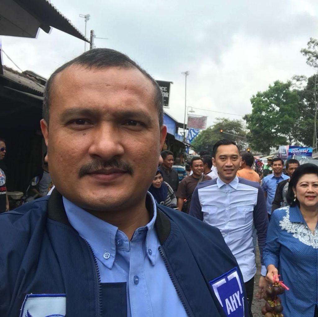 Kata Ferdinand PD Soal Video Serah Terima dari BPN Prabowo ke TKN Jokowi