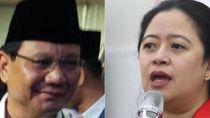 Puan akan Bertemu Prabowo, Akankah PDIP-Gerindra Koalisi?