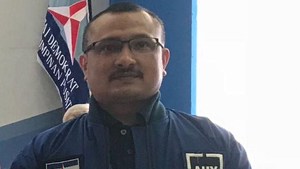 Ferdinand PD Bela SBY-Hinca: Subur Sembiring Salah!