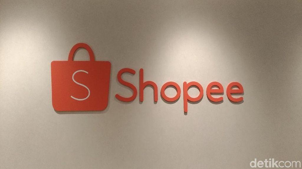 Cara Membuka Toko dan Berjualan di Shopee