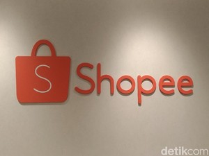 Shopee Bikin Program Belanja Selama PPKM Darurat, Ini Promonya