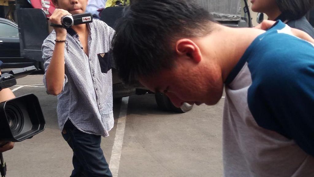 Guru Bahasa Inggris di Depok yang Cabuli Murid Ditangkap Polisi