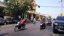 Hindari Macet di Pasar Bintoro Demak, Pemudik Bisa Lewati Jalur Ini