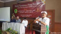 Dukungan Gus Ipul untuk Petani Tebu Jawa Timur