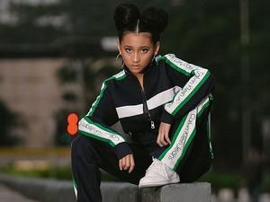 Kenalin Chloe Xaviera, Keponakan Agnez Mo yang Multitalent