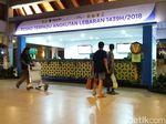 Kemenhub: Arus Balik Penerbangan di Bandara Ngurah Rai Lancar
