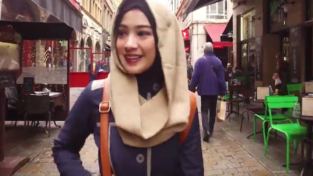 Ketangguhan Muslim di Prancis