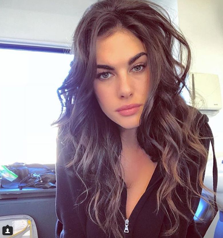 Francesca Sofia Novello kembali jadi sorotan.Dok. Instagram/francescasofianovello