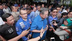 Demokrat ke Ngabalin: SBY Tak Mengadili tapi Sampaikan Fakta