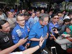Mengacu Instruksi SBY, Demokrat Tak Ikut Syukuran Prabowo-Sandi