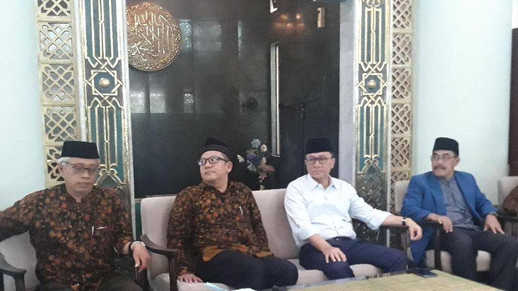 Ketua MPR: Indonesia Sudah Khatam Toleransi