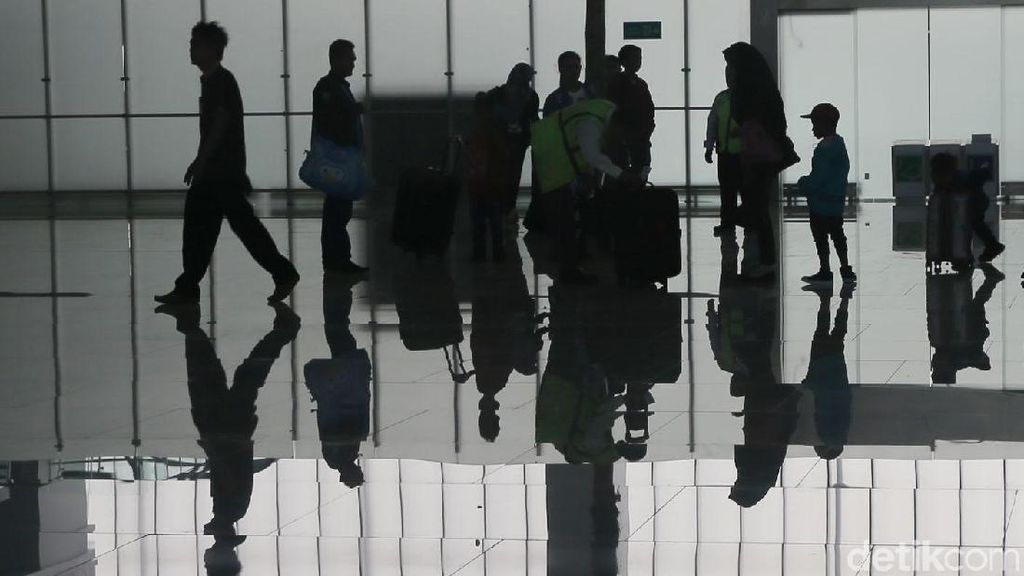 Keren, Terminal Baru Bandara Semarang Didesain Eco-Airport