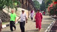 Melihat Mereka yang Rayakan Ramadan di Panti Jompo