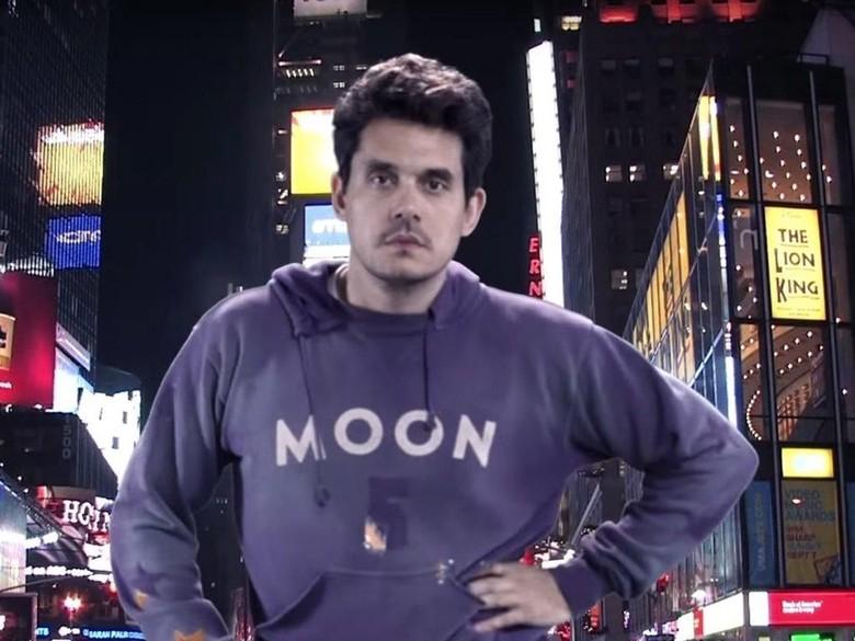 Kisah Cinta John Mayer dengan 7 Cewek Cantik/Foto: Instagram, YouTube