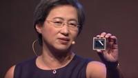 Bos AMD Jadi CEO dengan Bayaran Tertinggi Selama 2019