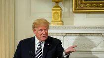 Trump: Untuk Adili Imigran Ilegal, Anda Harus Ambil Anak-anaknya