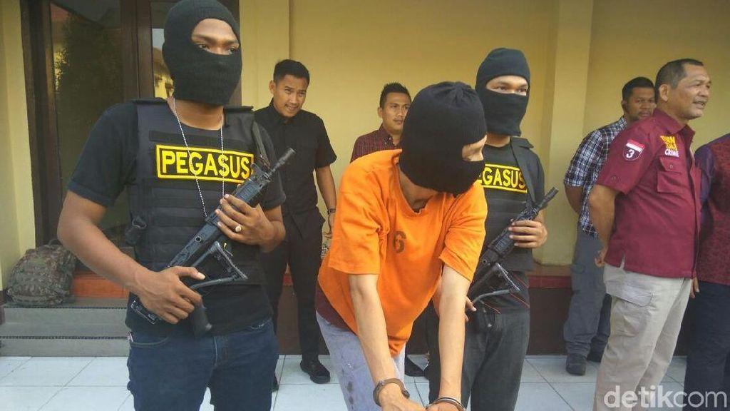 Menguak Motif Pelaku Kasus Mayat Wanita dalam Kardus di Medan