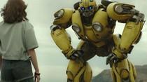 Teaser Trailer Bumblebee Diselimuti Banyak Pertanyaan