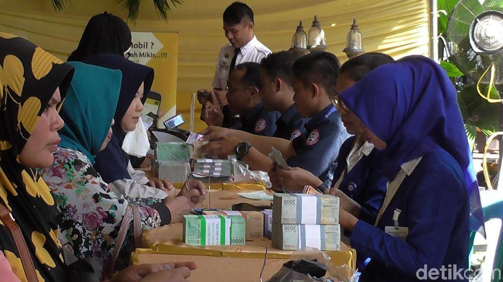 BI Siapkan Rp 14 Miliar untuk Penukaran Uang di Gorontalo