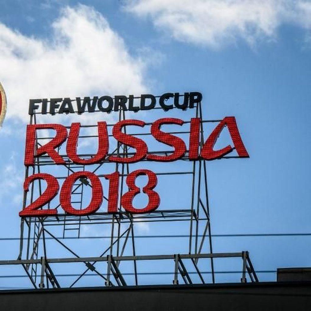 Lagu Polina Gagaria Ini Akan Iringi Kamu Nonton Piala Dunia 2018