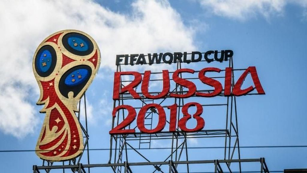 Mau Nonton Piala Dunia 2018 Langsung? WHO Sarankan Imunisasi Campak Dulu