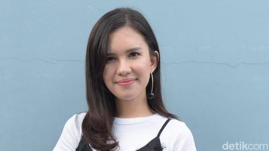 Cerita Michelle Joan yang Jalani LDR dengan Kekasih