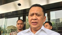 Bamsoet Apresiasi KBRI Kuala Lumpur Bebaskan WNI dari Hukuman Mati