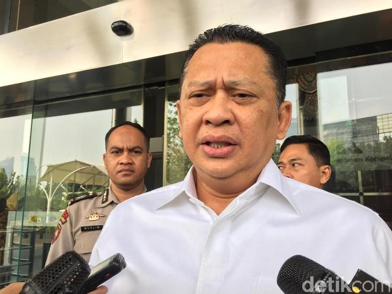 DPR Dukung Jokowi Tingkatkan UMKM