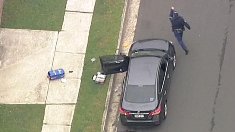 Anak Usia Lima Tahun Tewas Ditusuk Ayahnya di Sydney