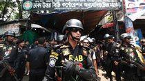Ratusan Pengedar Narkoba Ditembak Mati di Bangladesh