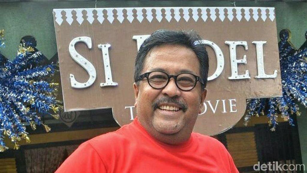 Rano Karno Ingin Si Doel The Movie Kalahkan Dilan 1990