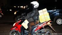 Mudik Dilarang, Kemenhub: Potensi Pemudik Sepeda Motor Lolos Besar