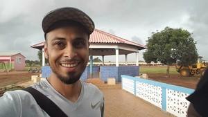Kisah Ali Banat, Miliuner yang Serahkan Hartanya Untuk Kaum Miskin