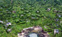 Ramai Soal 'Desa Hantu', Ini 'Desa Hantu' di China