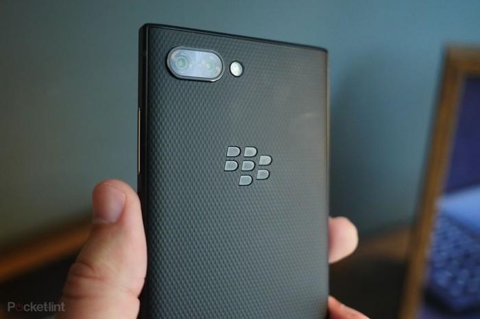 Ilustrasi BlackBerry. Foto: Istimewa