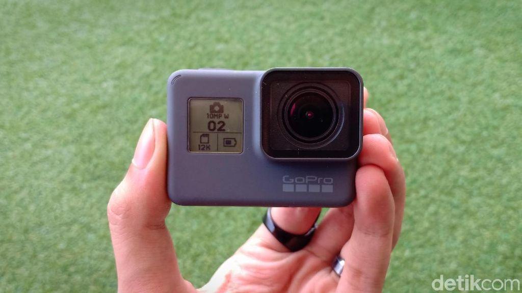 GoPro Hero, Versi Murah Hero 6 yang Tidak Murahan