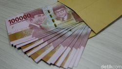 5 Tahapan Redenominasi yang Mengubah Rp 1.000 Jadi Rp 1