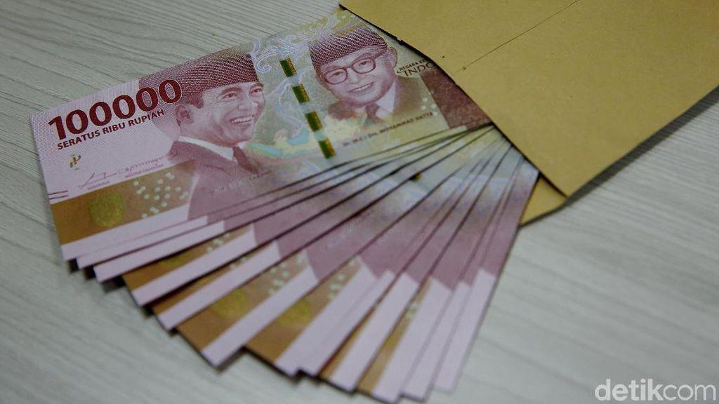 Gaji ke-13 PNS Cair Juni, Daftar Investasi Besar China di RI